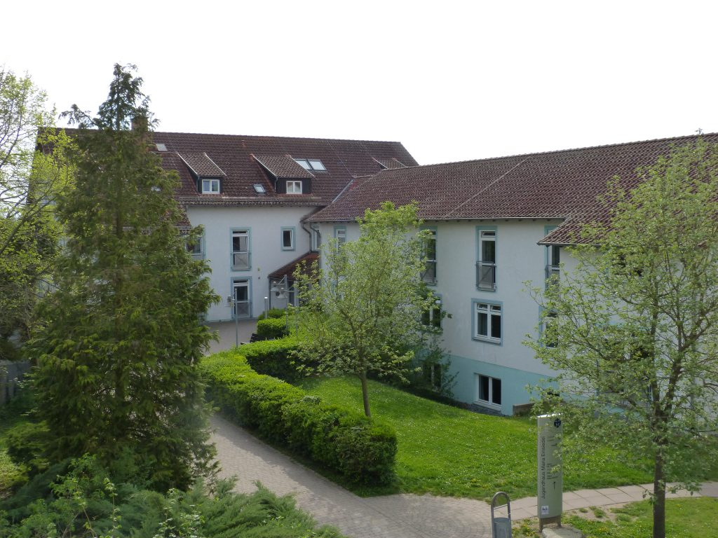 "Haus ""St. Franziskus"""