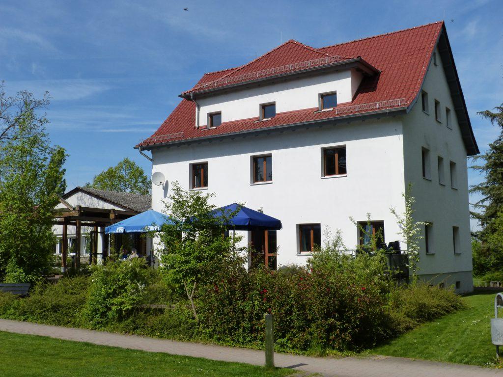 "Haus ""St. Georg"""