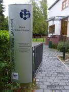 """Herzlich Willkommen im Haus """"Altes Kloster"""""""