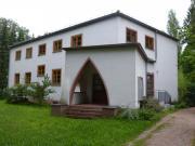 Ein ehemaliges Kapuzinerkloster und  2015 komplett saniert
