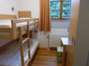 2-Bett Leiterzimmer