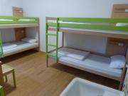 Großes Standardzimmer 4 Betten