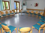 … Platz für 30 Personen