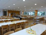 bietet 150 Gästen Platz